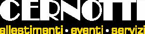 logo bianco e giallo